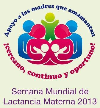 MANIFIESTO de la Semana Mundial de la Lactancia Materna 2013