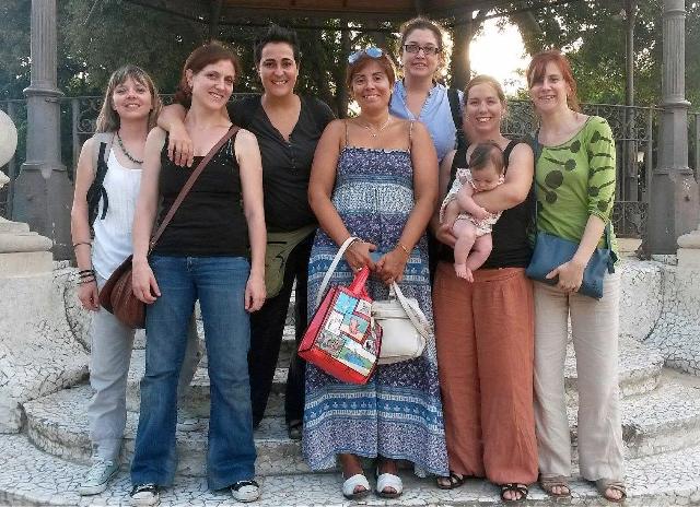 ALBA AL SOL 2014 - 2 web