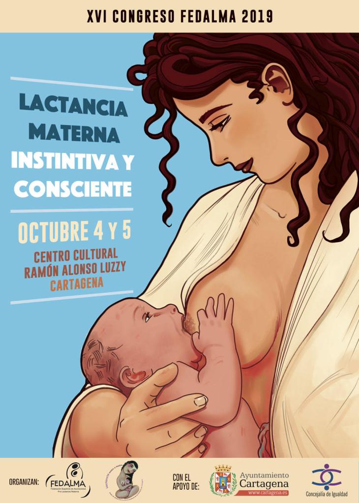 XVI Congreso FEDALMA – Cartagena 2019