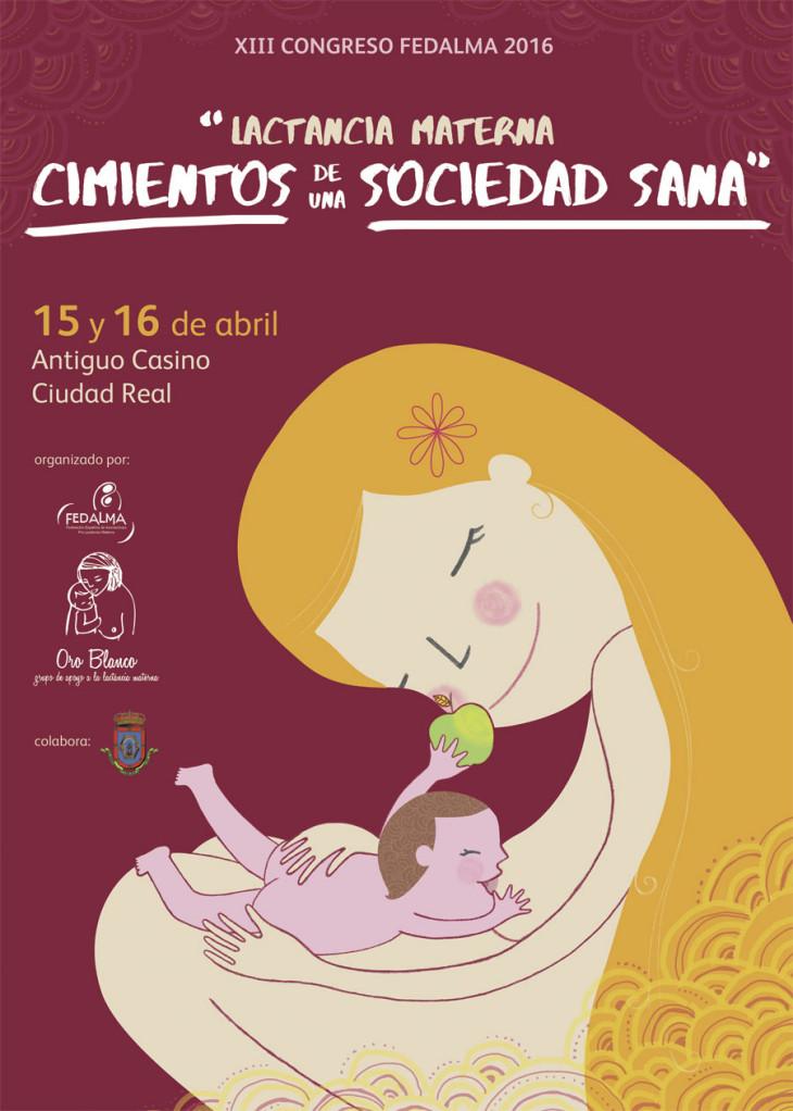 XIII Congreso FEDALMA 2016 (Ciudad Real)