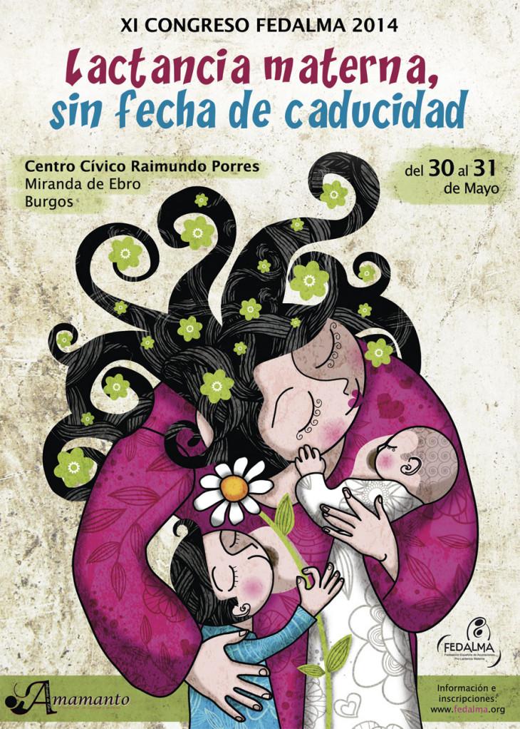 XI Congreso FEDALMA 2014 – Miranda de Ebro