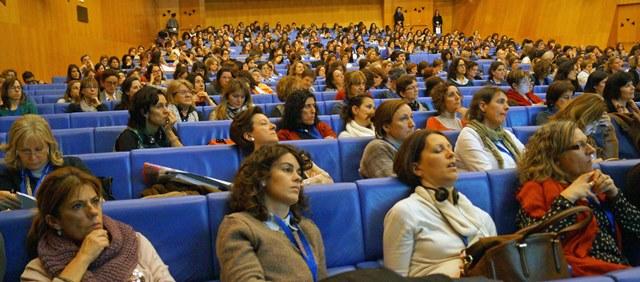 Congreso Lactancia IHAN 2015 - congresistas