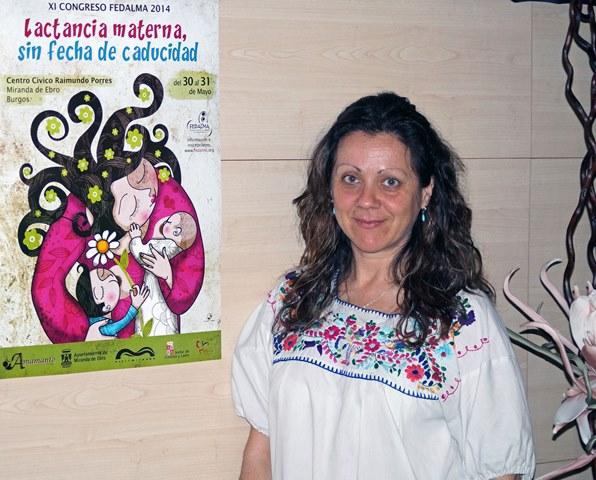 """Inma Marcos recibe un premio por su investigación sobre """"la extracción poderosa"""""""
