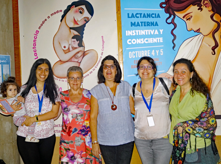 ALBA ha participado en el XVI Congreso FEDALMA 2019