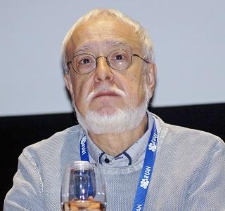 Fran Javier Soriano - Congreso IHAN 2019