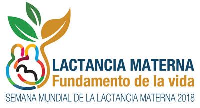 Manifiesto Semana Mundial Lactancia Materna 2018