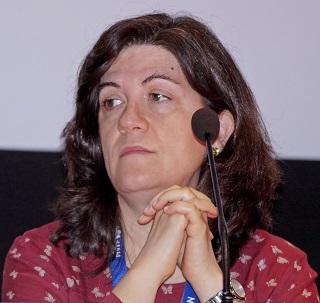 Purificacion Vicente - congreso ihan 2019