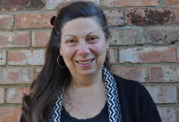 Entrevista a Suzanne Colson