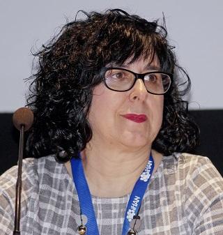 adelina garcia - congreso ihan 2019