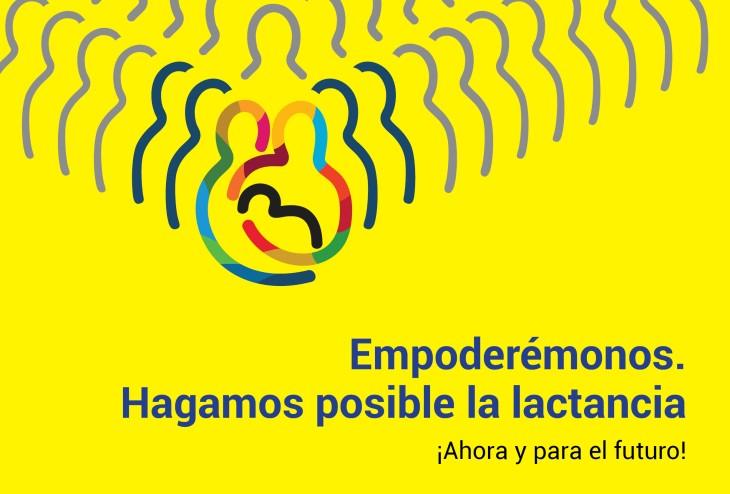Manifiesto de la Semana Mundial de la Lactancia Materna 2019