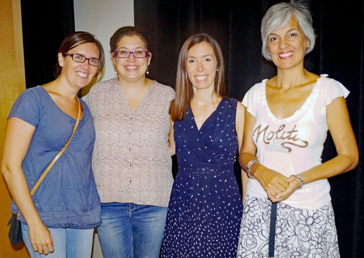 ALBA celebra la Semana Mundial de la Lactancia Materna 2016