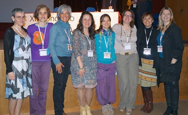 ALBA ha asistido al XII Congreso FEDALMA 2015