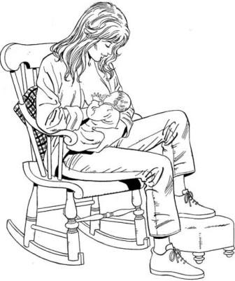 amamantar-sentada