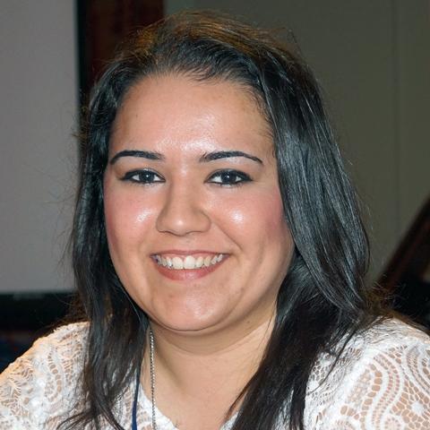 ana yañez - congreso fedalma 2016