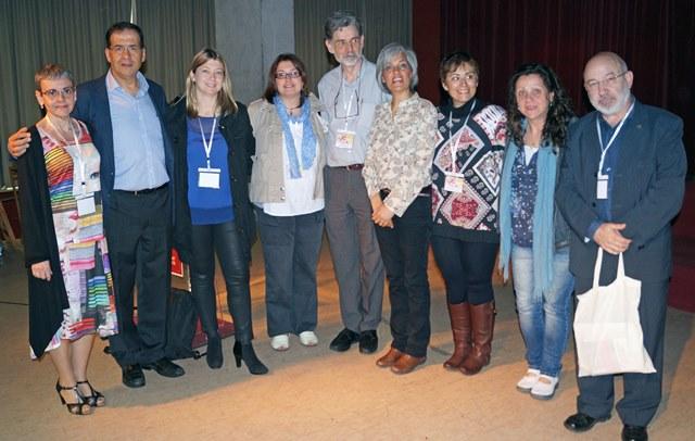 asesoras alba con ponentes