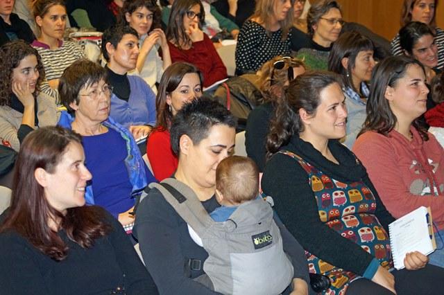 Próximo Curso de Formación sobre Lactancia Materna 2016
