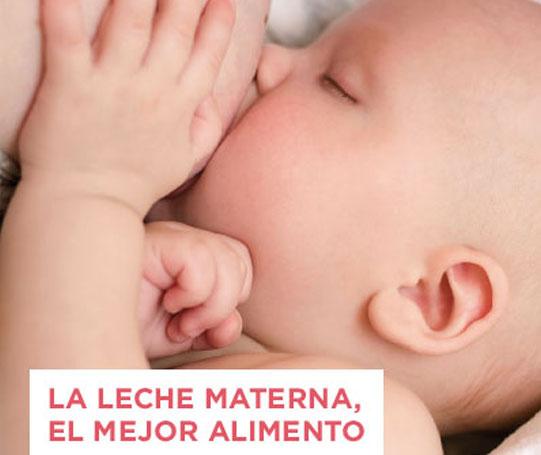 Tu también puedes ser donante de leche materna