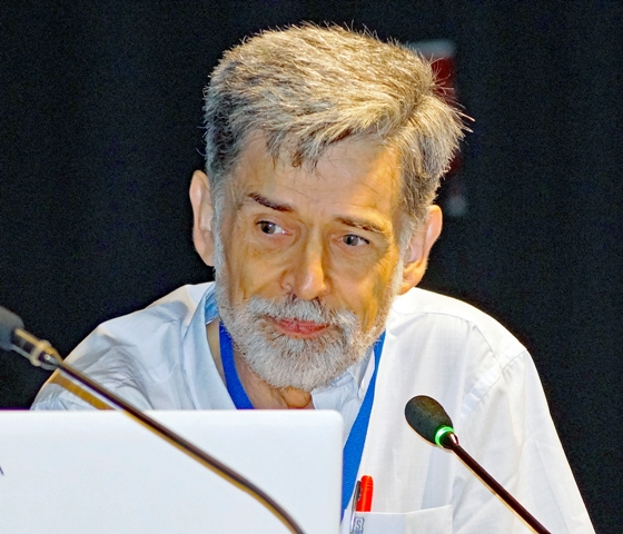 carlos gonzalez - conferencia inaugural congreso fedalma 2019