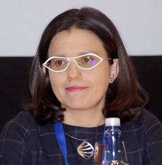 carmen maria samaniego - congreso ihan 2019