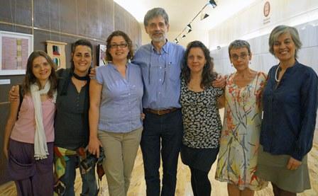 charla lactancia carlos smlm 2014 - 2