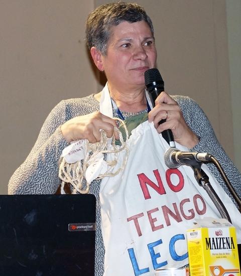 charo sanchez-escalonilla - congreso fedalma 2016