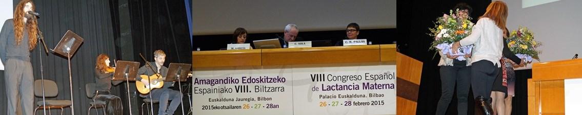 Congreso lactancia IHAN 2015 - clausura