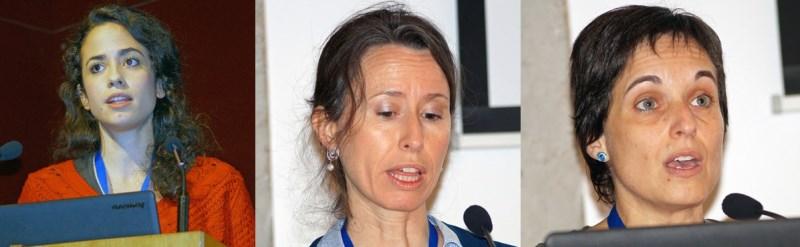 Congreso Lactancia IHAN 2015 - comunicaciones 1