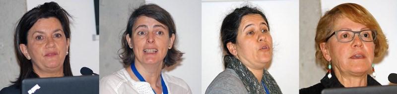 Congreso lactancia IHAN 2015 - comunicaciones 2