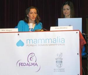 conferencia inaugural XII Congreso fedalma 2015