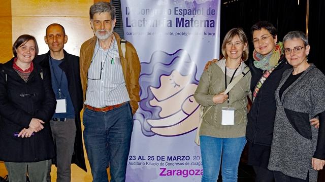 congreso ihan 2017 - participacion acpam