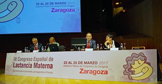 congreso ihasn 2017 - inauguracion
