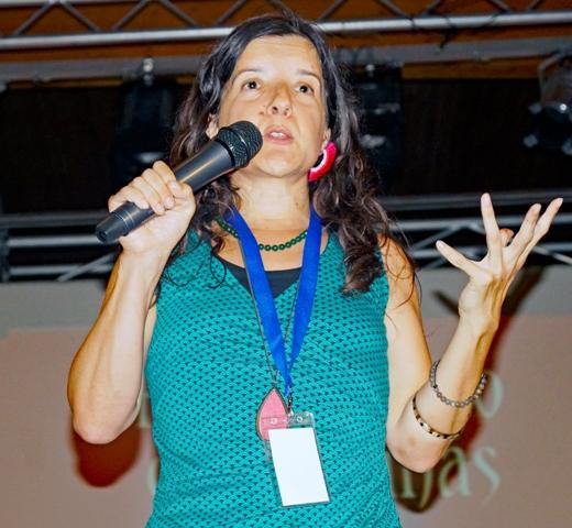 cristina romero - congreso fedalma 2019