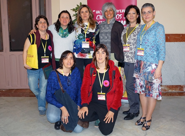delegacion fedecata - congreso fedalma 2016