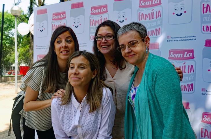 ALBA celebra el 19 de mayo – Día Mundial de la Donación de Leche Humana