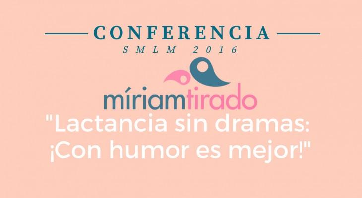 """Alba organiza la charla """"Lactancia sin dramas: con humor es mejor"""""""