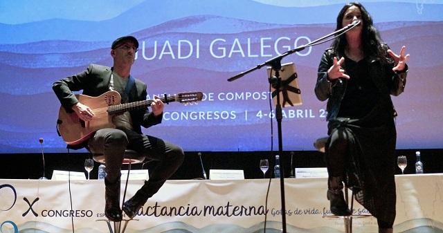 guadi galego - congreso ihan 2019