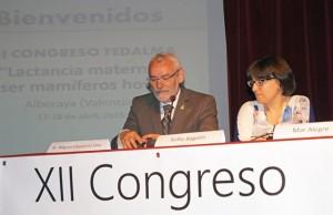 inauguracion congreso fedalma 2015