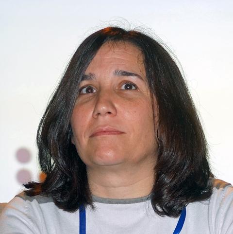 irene garcia - congreso fedalma 2016