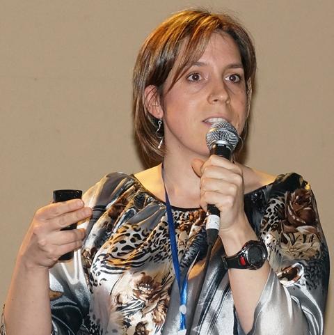 irene iglesias - congreso fedalma 2016