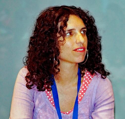 julia cañero . congreso fedalma 2019