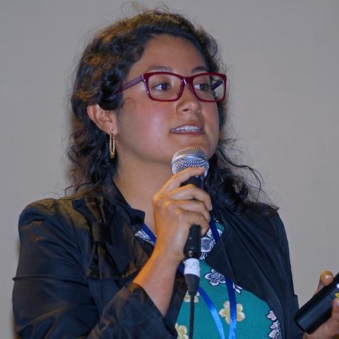 karen ramirez - congreso fedalma 2016