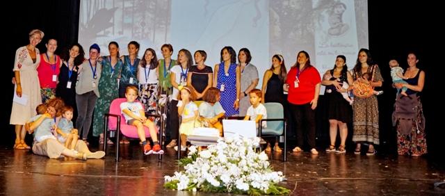 lactancia madre a madre - congreso fedalma 2019