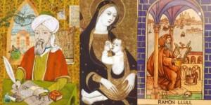 lactancia materna medieval