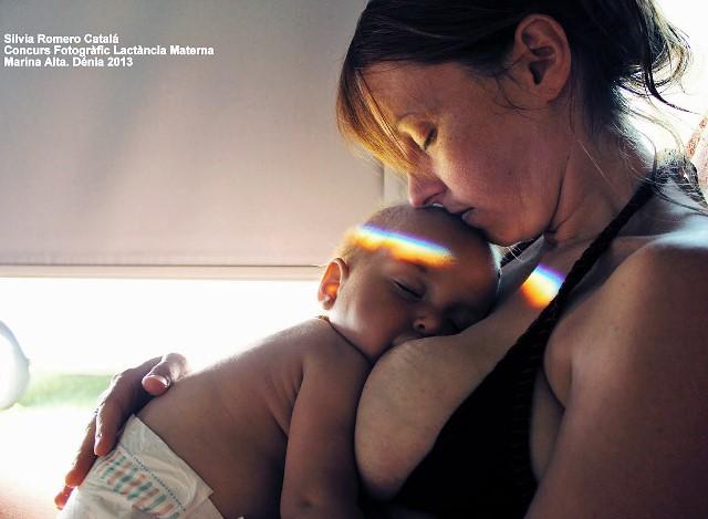 "Silvia Romero CatalàValenciaPrimer Premi ""Conselleria de Sanitat"""