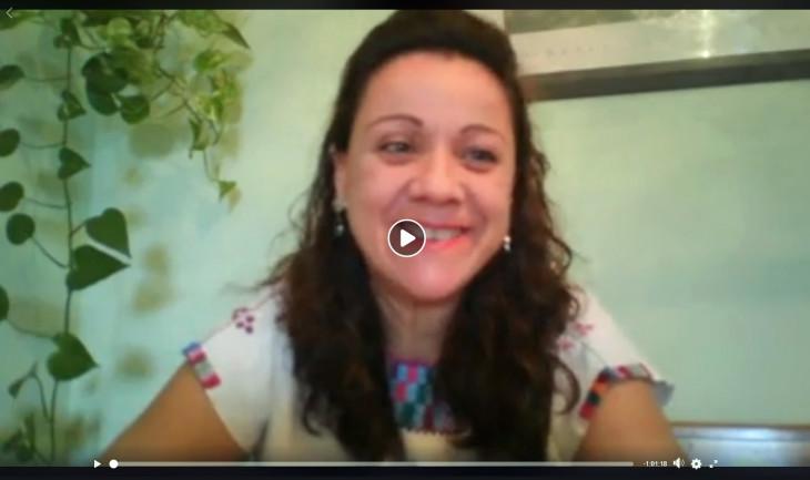 SMLM 2018: encuentro online sobre lactancia materna con Inma Marcos