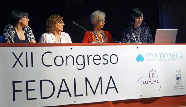 mesa clausura congreso fedalma 2015