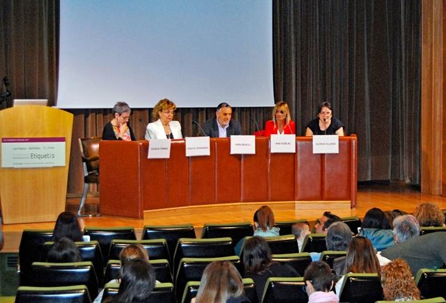 mesa inaugural XIV congreso fedalma 2017
