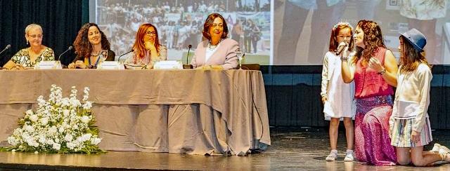 mesa inaugural i musica - congreso fedalma 2019