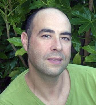Entrevista con Mikel Fuentes