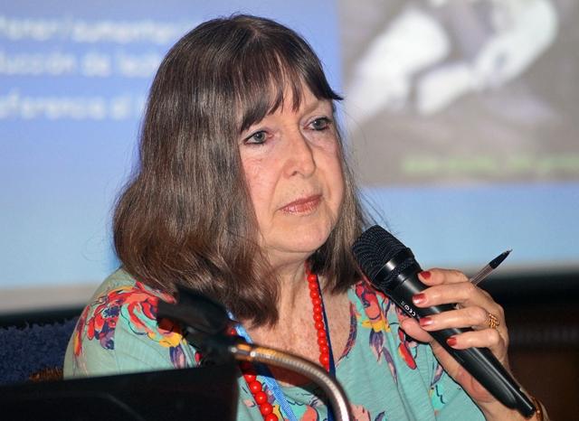 pamela morrison - congreso fedalma 2016